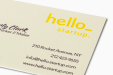 Cotton Business Cards (Gmund)