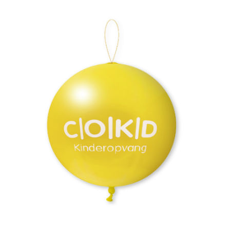 Get your uniquely designed punch balloons printed at Helloprint. Cheap and perfect for parties and events.