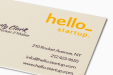 Business Cards (PMS)