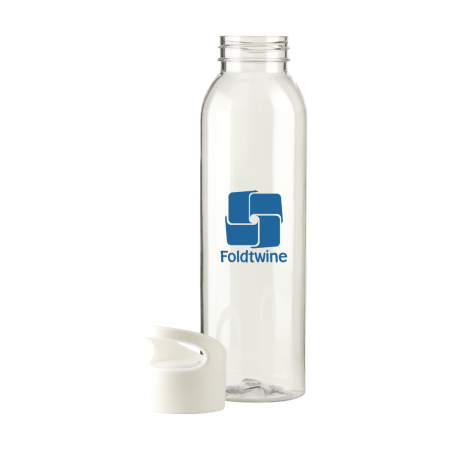 A high quality Sirius water bottle, available to be printed at Helloprint with a custom logo or brand.