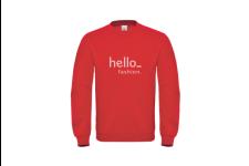 buy online 76201 ee35b Felpe Personalizzate & Pubblicitarie | Helloprint