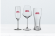 Champagne glasses 17 cl