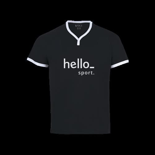 Visualizza offerta: Magliette sportive scollo a V