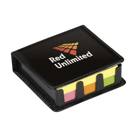 A Multimemo desk set available at Helloprint with personalised printing solutions for a cheap price