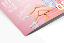 Cheap Booklet Printing | Free Delivery Over £30 With Helloprint
