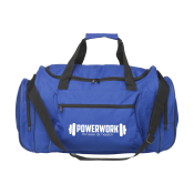 Cleveland sports/luggage bag