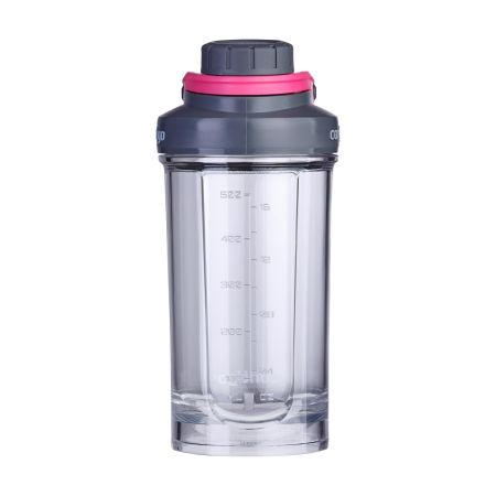 Get your uniquely designed Contigo® Shake & Go™ Shaker Bottle printed at Drukzo. Cheap and personally made for you.