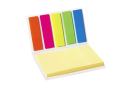 Mini sticky notes set