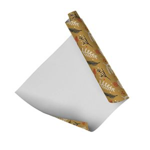 Wrapping Paper Sheets personalisation