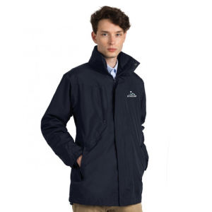 3-in-1 Classic Jacket B&C personalisation