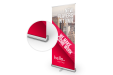 Premium roll-up banners