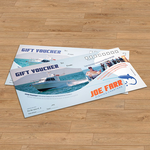 Start Ordering  Print Your Own Voucher
