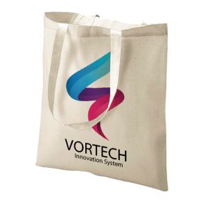 You can print your cotton bags at Helloprint very fast!