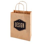 Bedrukte papieren zakjes en tasjes for Bedrukte zakjes