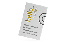 Drucke Hochwertige Letterpress Visitenkarten Helloprint