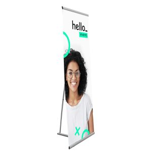 L-banners  personalisation