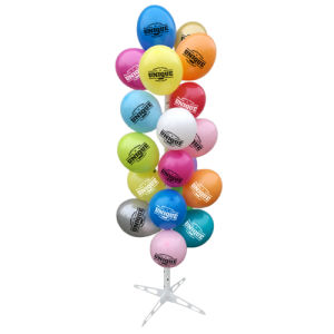 Balloon accessories printing