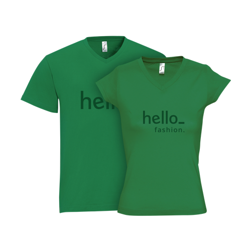 Visualizza offerta: Magliette scollo a V