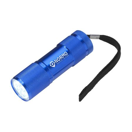 A Starled pocket torch available at Helloprint with personalised printing options at a cheap price