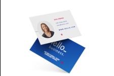 Visitenkarten Günstig Schnell Drucken Helloprint