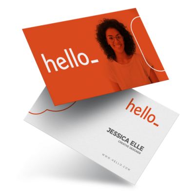 Business card printing cheap business cards helloprint business cards reheart Choice Image