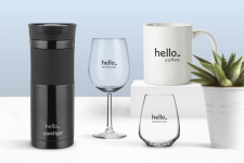 Branded Corporate Gifts & Promotional Gifts | Free Delivery Over £30
