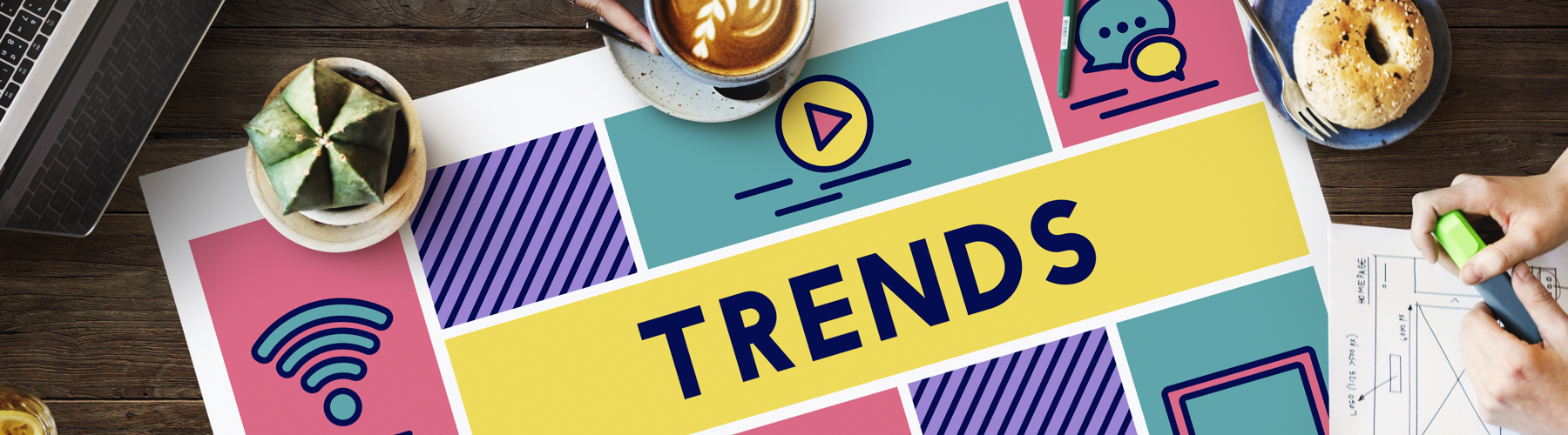 2019's Print and Design Trends