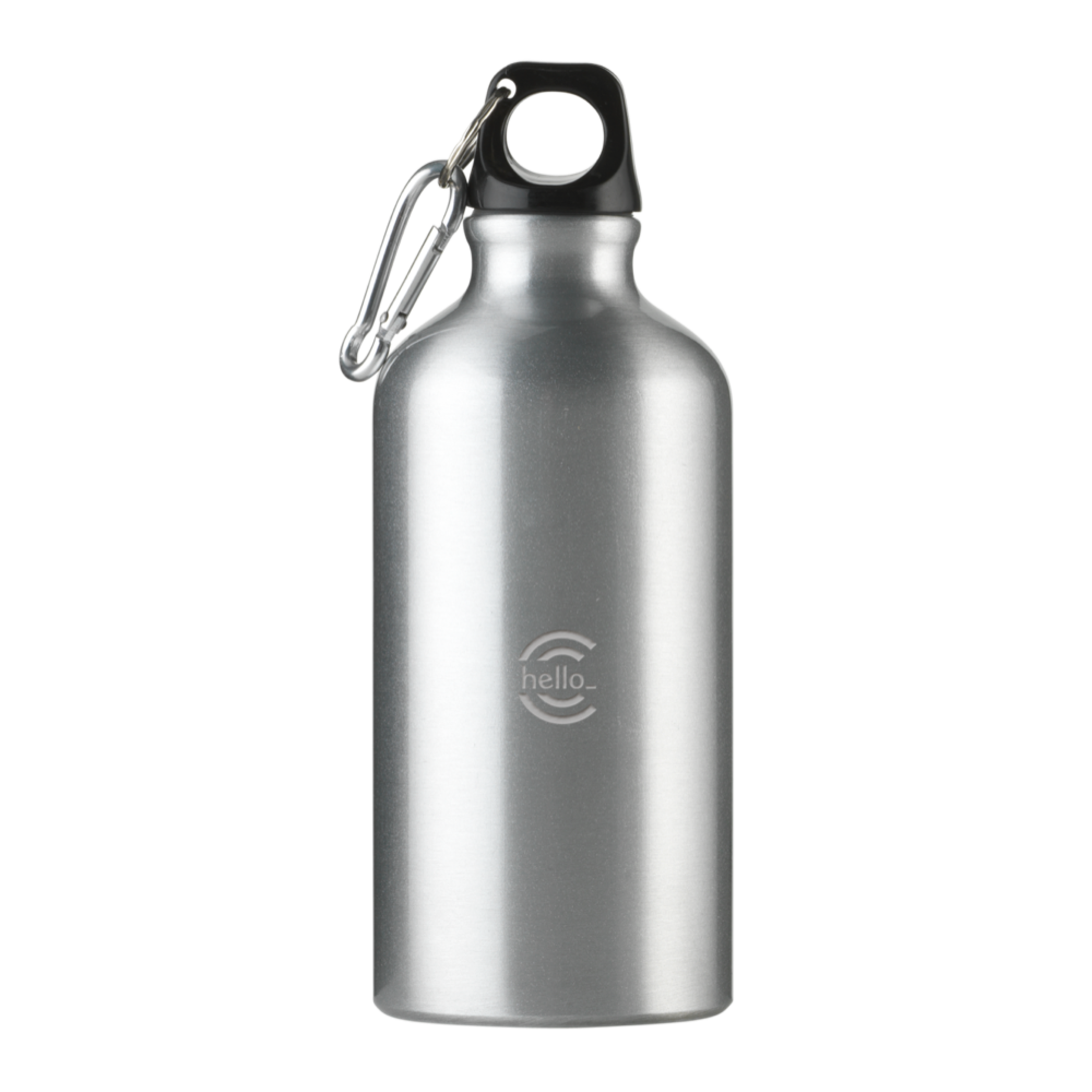 Aluminium Drinks Bottles (500ml)