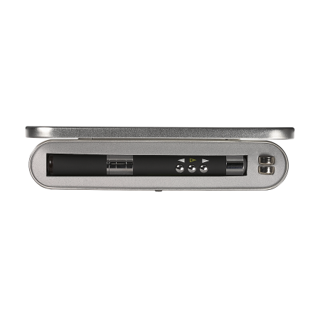 A presenter laser pointer available at Helloprint with multiple printing options for a cheap price.