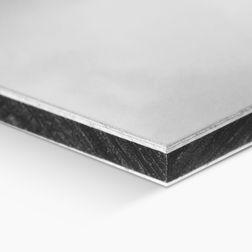 Cheap Custom Aluminium Sign Printing UK