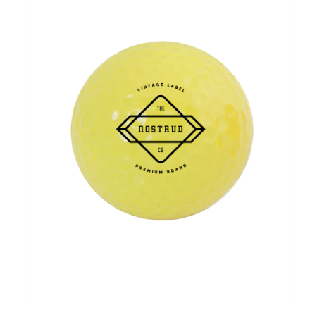 Cheap golf balls with Helloprint. Learn more about our products and easily order print online.