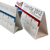 Calendrier chevalet
