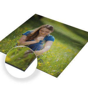 order your photo on aluminium at Helloprint
