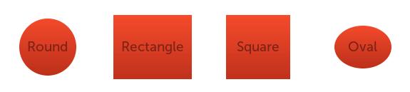 Image Impression de stickers en rouleau