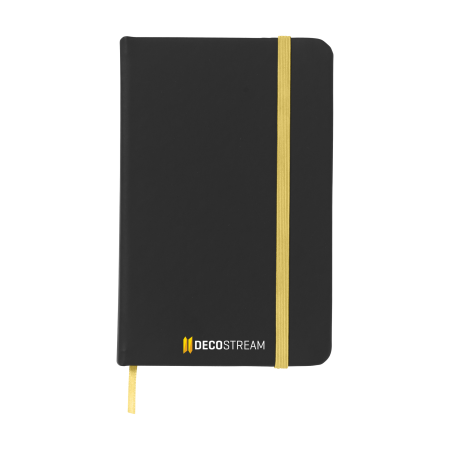 Print your own custom notebooks with a variety of colors and styles at the best price. Branded notebooks help your business or brand look the part.