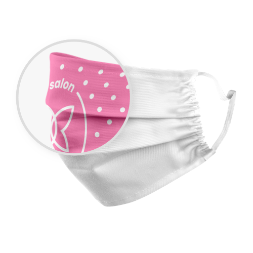 Microfibre facemask image design category page