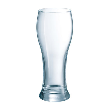 A 32 cl Belgian design beer glass available with custom printing options for a cheap price at Helloprint