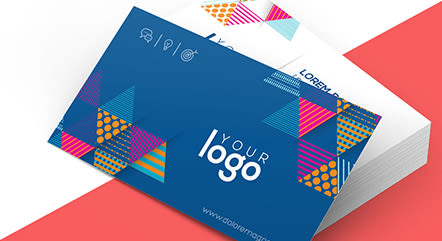 Business card printing cheap business cards helloprint matt 400gsm matt lamination reheart Images