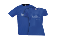 Custom or personalised Sportswear | Helloprint