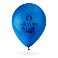 Balões Personalizados (30 cm)