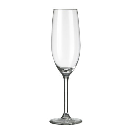 A 21 CL Champagne glass available with personalised printing solutions at a cheap price at Helloprint