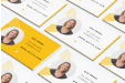 Everything about Business Card Format