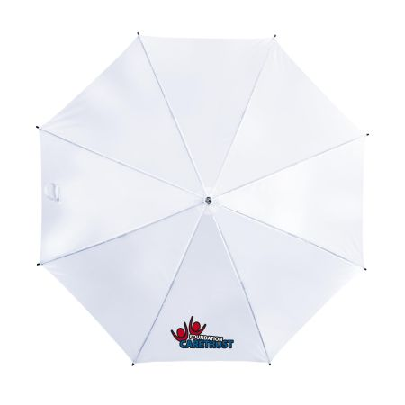 Cheap hook handle umbrellas with Helloprint. Learn more about our printed umbrella products and order print online.