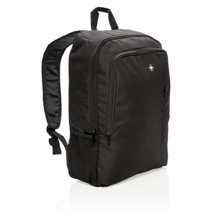 Customisable Business Backpack Unprinted, available at Helloprint.