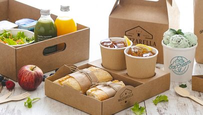 5 Food Packaging Examples To Get You Inspired
