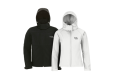 Premium Hooded Softshell Jacket B&C