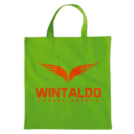 Printed colored bags are perfect suitable for marketing purposes, available at Helloprint for a cheap price