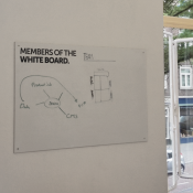 Order your quality printed whiteboards at Helloprint