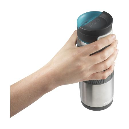 A Contigo transit Thermo mug available with personalised printing options at a cheap price at Helloprint