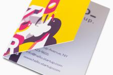 visitekaartjes drukken en bestellen drukzo